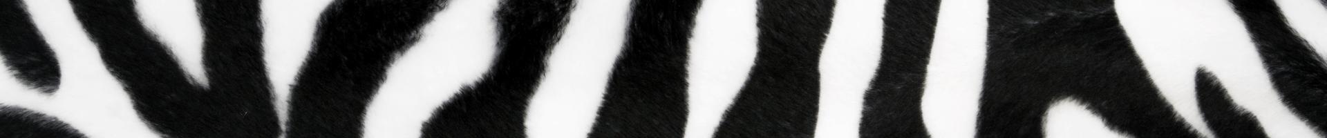 Zebrafell